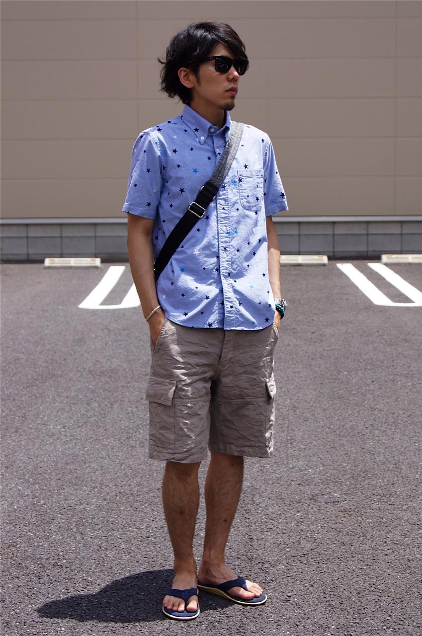 "The Summer style \""uniform experiment × COURT ROLL\"" etc..._c0079892_20292665.jpg"