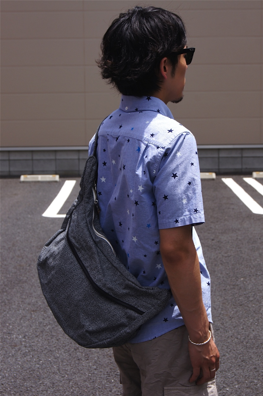 "The Summer style ""uniform experiment × COURT ROLL\"" etc..._c0079892_20313822.jpg"