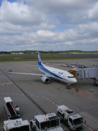 旅日記 バンコク JUL2011 006 帰国へ TG642 成田行き_f0059796_22423835.jpg