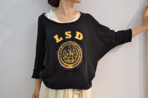 夏のTシャツスタイル・・・Rita Jeans Tokyo_e0127399_19194979.jpg