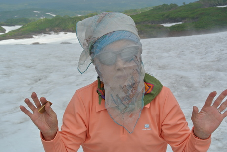 2012年6月15日 新緑と残雪と山菜と酒の鳥海山へ_c0242406_18503871.jpg