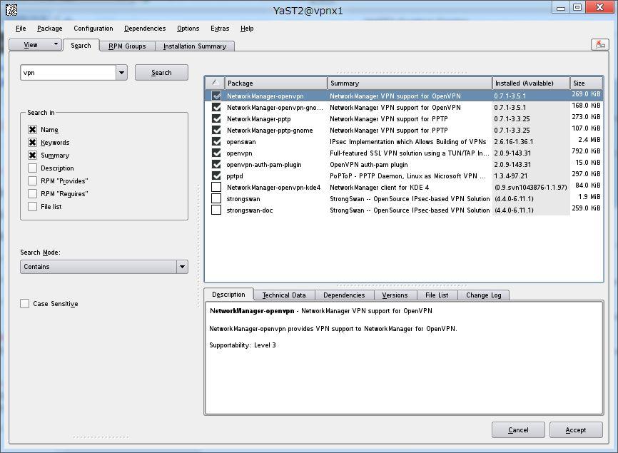 SUSE+XEN で作る pptp サーバ、ノマドワークへの道_a0056607_1216963.jpg