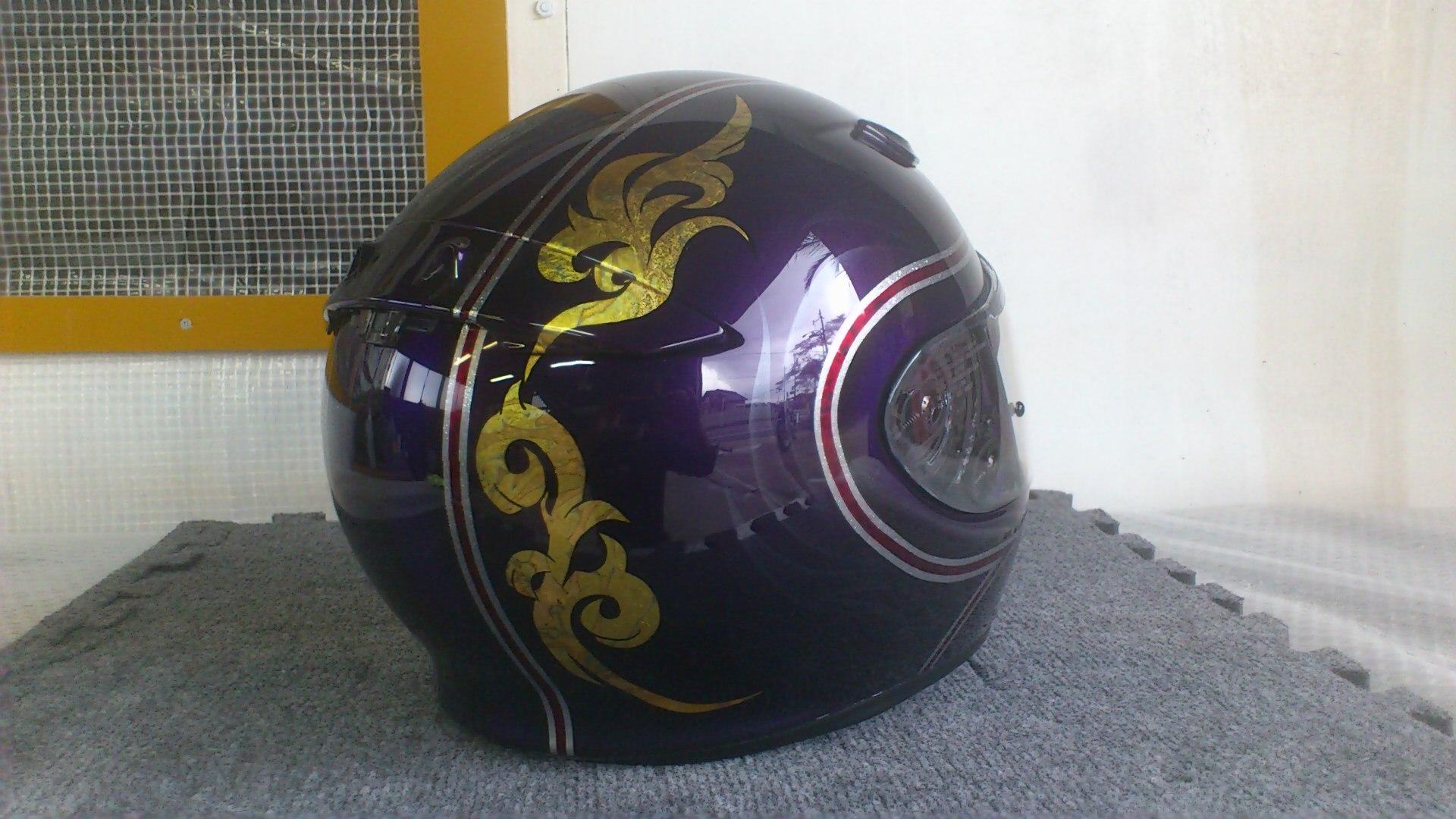 SHOEIフルフェイスヘルメット_e0269313_20243274.jpg