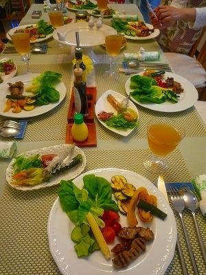 今月のイタリア料理レッスンpart6_f0229521_15174096.jpg