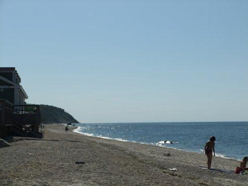 今年初キャンプ Part3 Beach編_c0064534_13341212.jpg