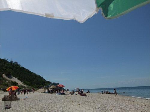 今年初キャンプ Part3 Beach編_c0064534_23514287.jpg
