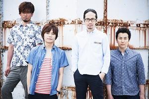 劇場版NARUTO主題歌、アジカン『それでは、また明日』に決定!_e0025035_1602575.jpg