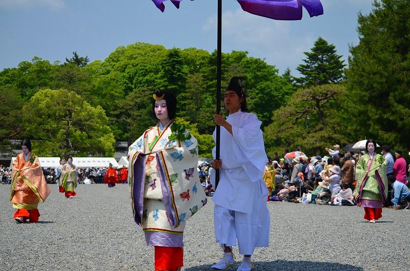 「葵祭」2012年・晴天(更新)_e0237645_14404446.jpg
