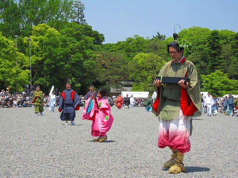 「葵祭」2012年・晴天(更新)_e0237645_14461811.jpg