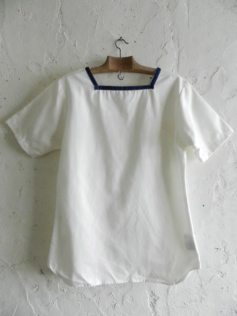 U.K. marine sailor shirts short sleeve_f0226051_13183422.jpg