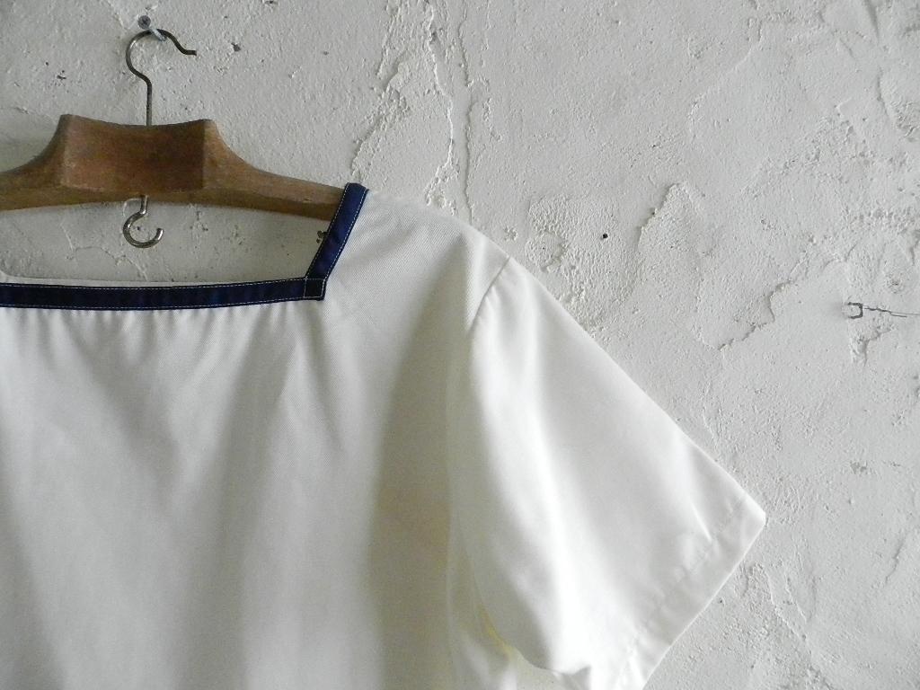 U.K. marine sailor shirts short sleeve_f0226051_13185949.jpg