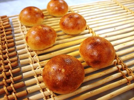 パンデュースレッスンは美味しい♪_e0167593_23273096.jpg