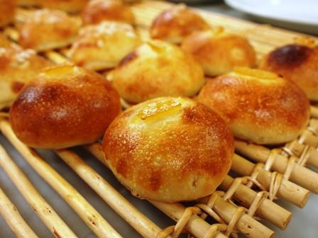 パンデュースレッスンは美味しい♪_e0167593_23274798.jpg