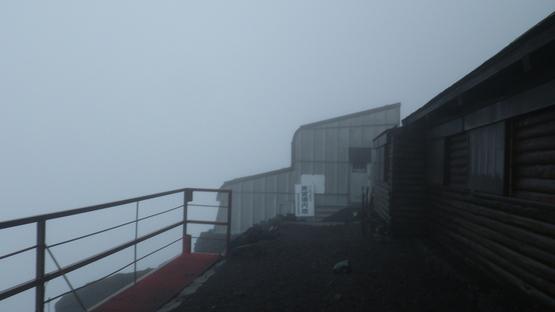トレーニング・富士山 !_e0111396_18162799.jpg