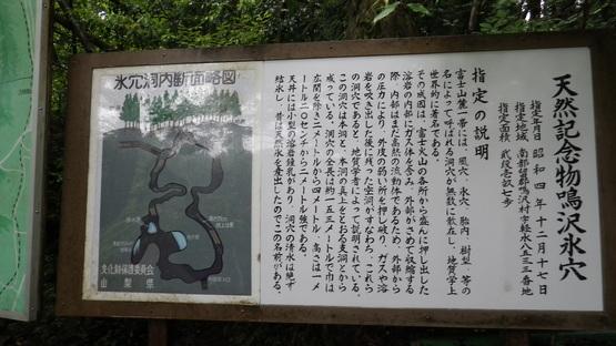 トレーニング・富士山 !_e0111396_18352518.jpg