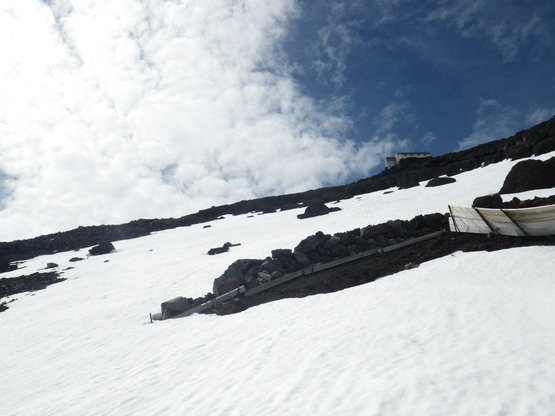 トレーニング・富士山 !_e0111396_1893251.jpg