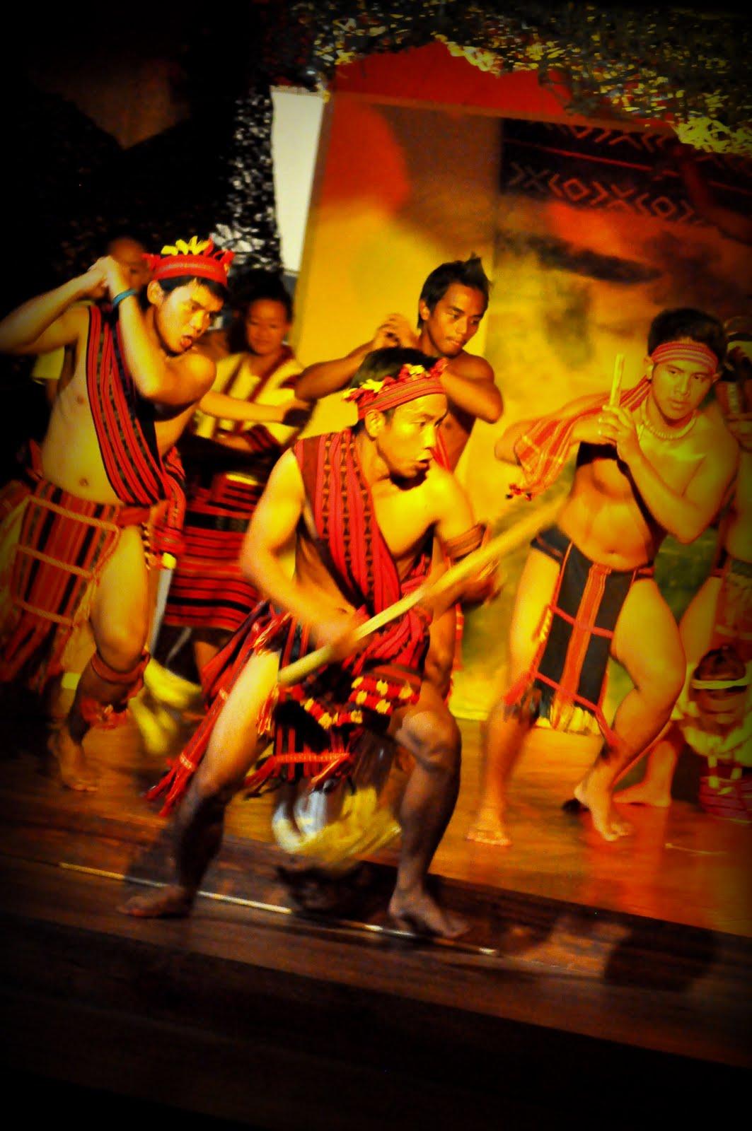 先住民族会議KAPWA3バギオで開催 _b0128901_14433223.jpg