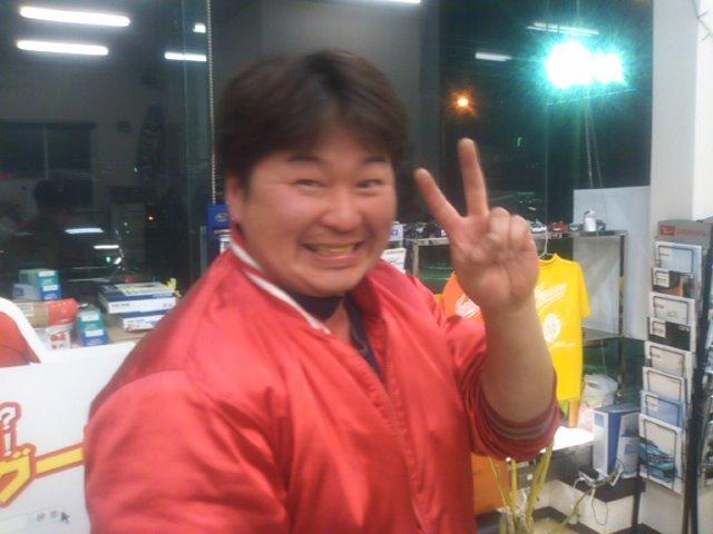 ランクルトミー札幌店(^o^)_b0127002_22204363.jpg
