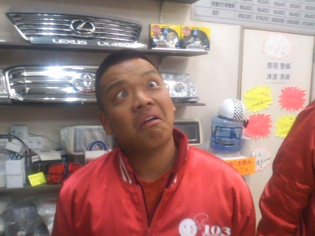 ランクルトミー札幌店(^o^)_b0127002_22204369.jpg