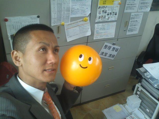 ランクルトミー札幌店(^o^)朝礼Good&NEW_b0127002_9125191.jpg