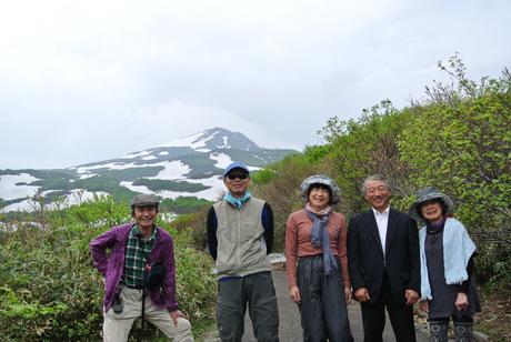 2012.6.16 鳥海の酒蔵「天壽」を楽しむ_c0242406_7464488.jpg