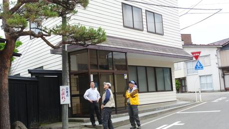 2012.6.16 鳥海の酒蔵「天壽」を楽しむ_c0242406_7493878.jpg