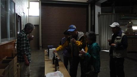 2012.6.16 鳥海の酒蔵「天壽」を楽しむ_c0242406_7514513.jpg