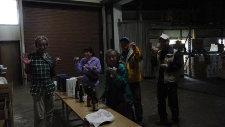2012.6.16 鳥海の酒蔵「天壽」を楽しむ_c0242406_7521699.jpg