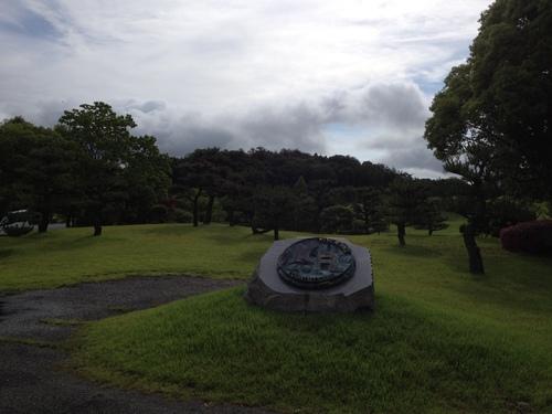 北六甲ゴルフ 東コース_a0194908_16202752.jpg