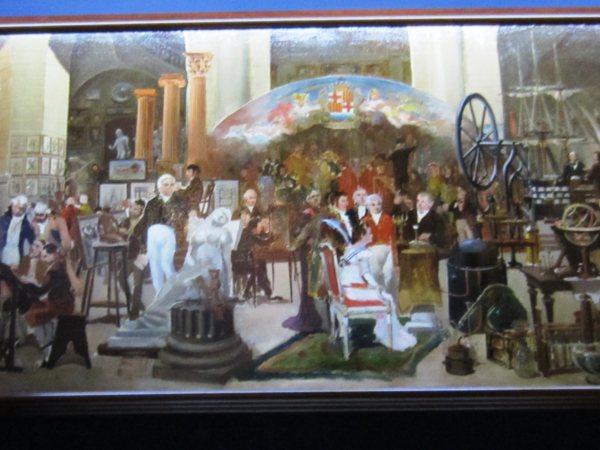 "Tinell広間の展覧会 \""Indianas\"" 1736~1847_b0064411_5383191.jpg"
