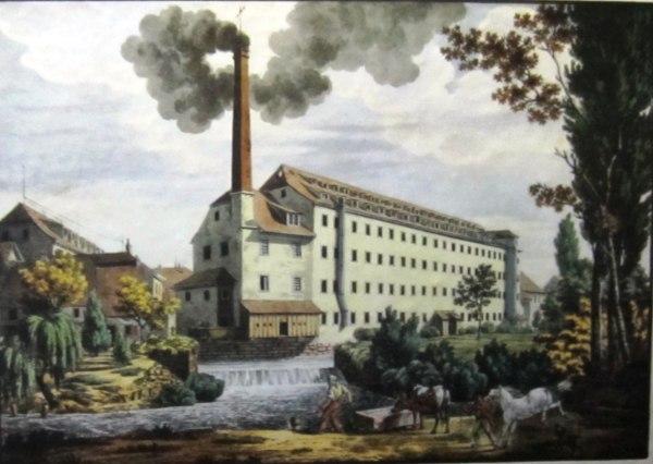 "Tinell広間の展覧会 \""Indianas\"" 1736~1847_b0064411_5483384.jpg"