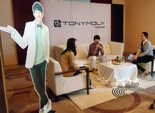 TONYMOLY タイ1号店オープン&サイン会_f0222915_21503884.jpg