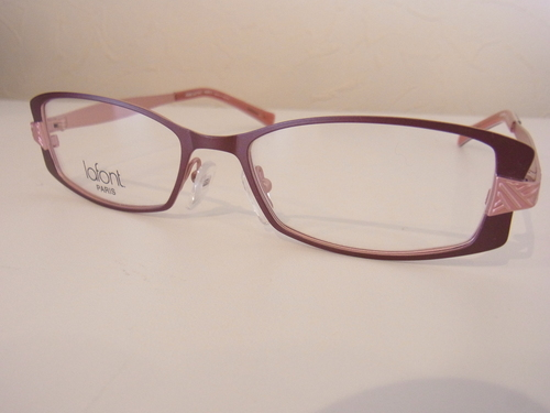 Lafont CLAIRE(二見)_a0150916_9203310.jpg