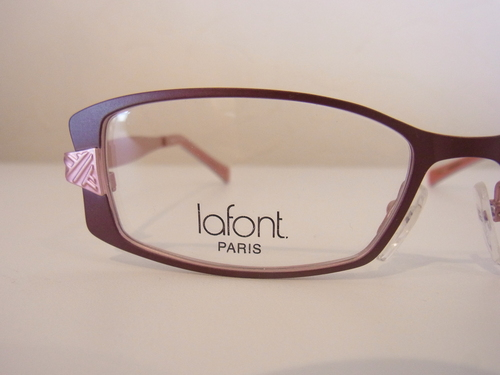 Lafont CLAIRE(二見)_a0150916_9252519.jpg