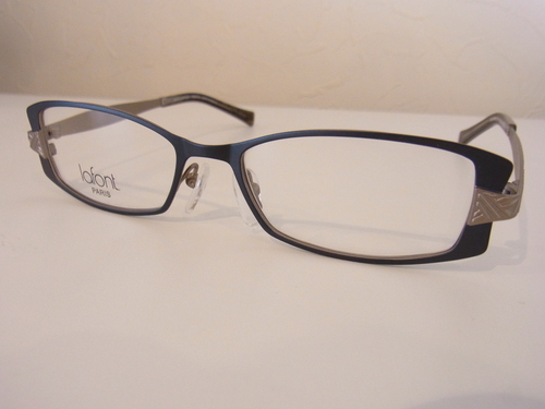 Lafont CLAIRE(二見)_a0150916_9264336.jpg