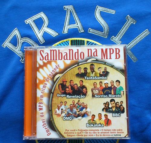 これ、ほんっと、最高の歌だよなぁ。。Djavanの名曲をGrupo RevelaçãoがPorto:Portugalで♬ →_b0032617_1418539.jpg