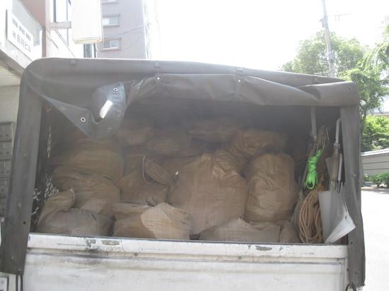「ゴミ捨て」に~☆_a0125419_18502476.jpg