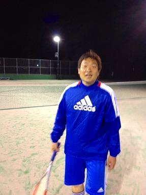 コーチがいないテニス部_b0150120_14374247.jpg