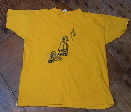 6/23(土)入荷商品!70'S チャンピオンバータグ Tシャツ!_c0144020_16172015.jpg