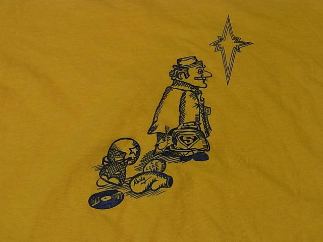 6/23(土)入荷商品!70'S チャンピオンバータグ Tシャツ!_c0144020_1617247.jpg