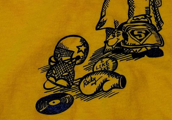 6/23(土)入荷商品!70'S チャンピオンバータグ Tシャツ!_c0144020_16172672.jpg