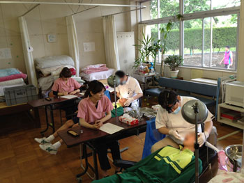 歯科健診_f0154626_100367.jpg