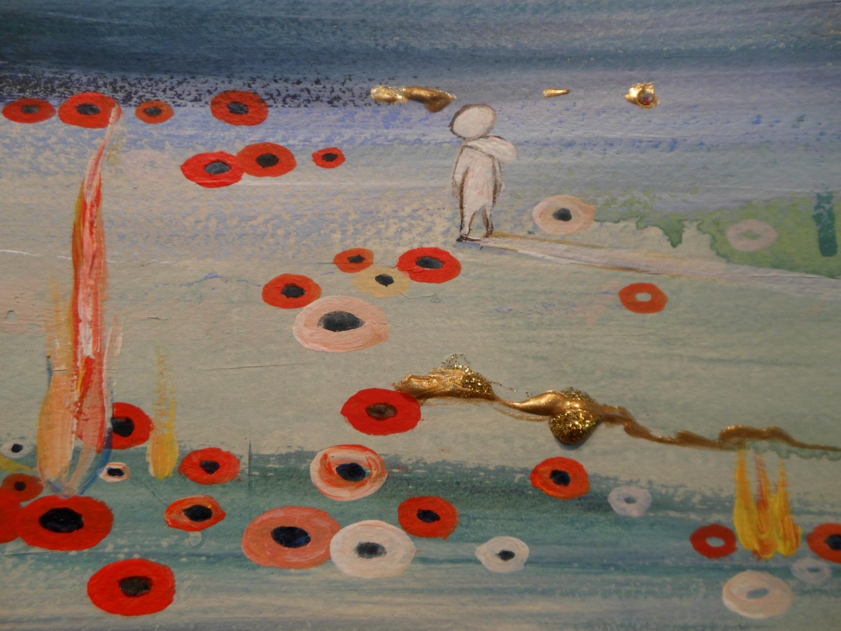 1798)②「森本めぐみ・展」 テンポラリー 6月6日(水)~6月24日(日)_f0126829_0201239.jpg