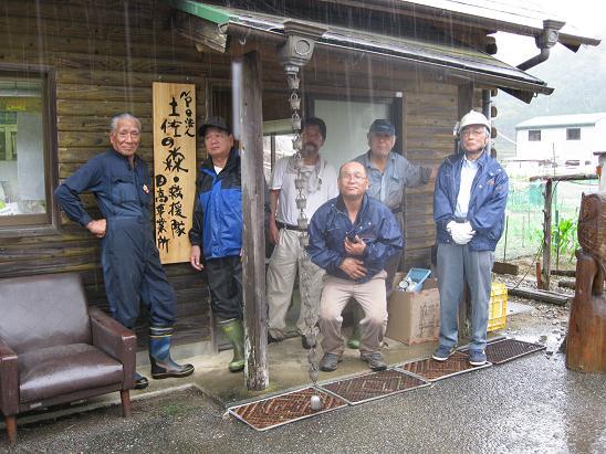 木の駅ひだかオープン/平成24年_a0051539_19452017.jpg