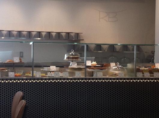 Rose Bakery 銀座_e0214541_16553022.jpg