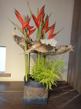 花と器のコラボレ展_e0109554_7341289.jpg