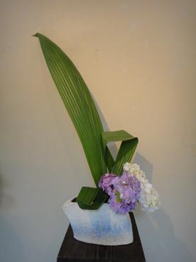 花と器のコラボレ展_e0109554_737238.jpg