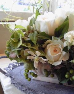 大切な日のお花。。。_a0229658_22234943.jpg