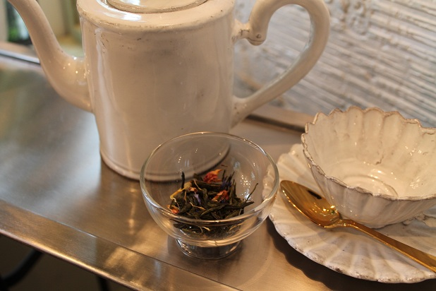 オリジナル紅茶newフレーバー登場!!_f0155962_1731210.jpg