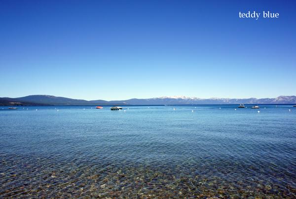 lake tahoe blue  レイクタホ ブルー_e0253364_8551979.jpg